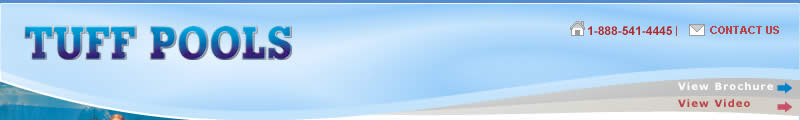 Welcome to Tuff Pools