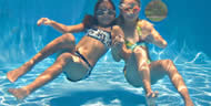Have Fun in a Tuff Pool
